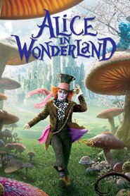 Alice in Wonderland - movie with Michael Sheen.