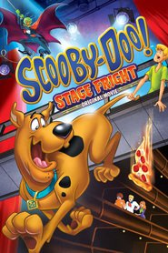 Scooby-Doo! Stage Fright - movie with Kevin Michael Richardson.