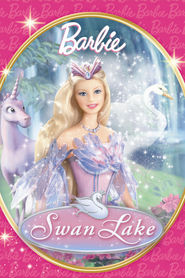 Barbie of Swan Lake - movie with Gary Chalk.