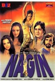 Nagin is the best movie in Vinod Mehra filmography.