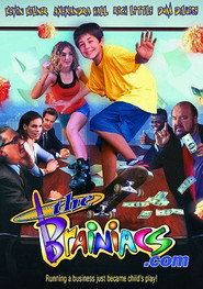 The Brainiacs.com is the best movie in Michael Angarano filmography.
