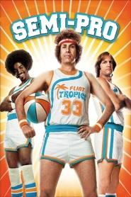 Semi-Pro is the best movie in Andy Richter filmography.