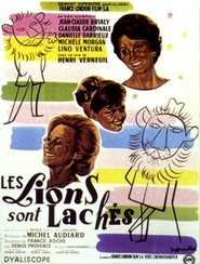 Les lions sont laches - movie with Daniel Ceccaldi.