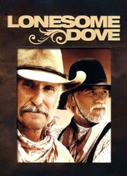 Lonesome Dove - movie with Rick Schroder.