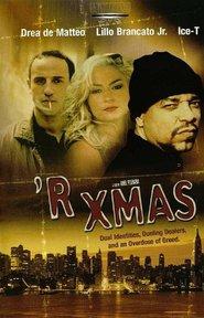 'R Xmas is the best movie in Drea de Matteo filmography.