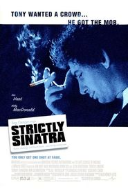 Strictly Sinatra - movie with Tommy Flanagan.
