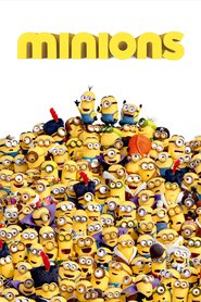 Animation movie Minions.