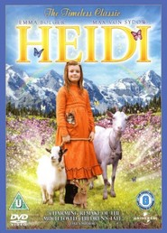 Heidi - movie with Colm Feore.