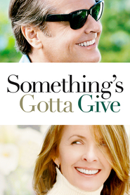 Something's Gotta Give - movie with Keanu Reeves.