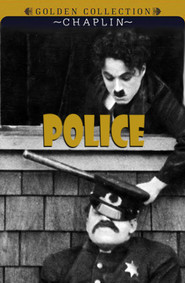 Police - movie with Leo White.