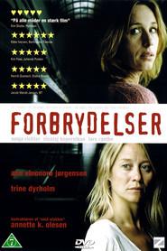 Forbrydelser is the best movie in Sonja Richter filmography.