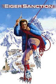 The Eiger Sanction is the best movie in Clint Eastwood filmography.