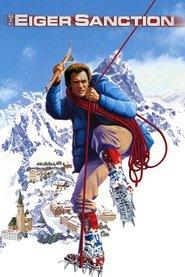 Film The Eiger Sanction.