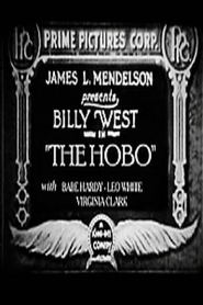The Hobo - movie with Leo White.