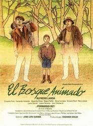 El bosque animado is the best movie in Alfredo Landa filmography.