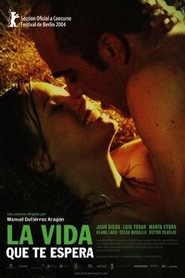 La vida que te espera is the best movie in Juan Diego filmography.