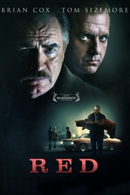 Red is the best movie in Kim Dickens filmography.