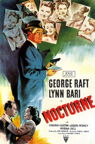 Nocturne - movie with Walter Sande.