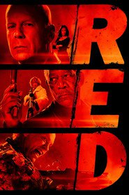 Red is the best movie in Helen Mirren filmography.