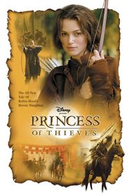 Princess of Thieves - movie with Jonathan Hyde.