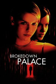 Film Brokedown Palace.