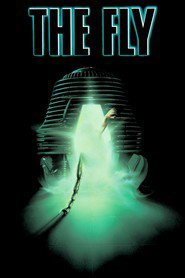 The Fly - movie with David Cronenberg.