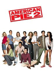 American Pie 2 - movie with Eugene Levy.