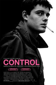 Control - movie with Toby Kebbell.