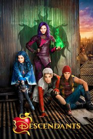 Descendants is the best movie in Sarah Jeffery filmography.