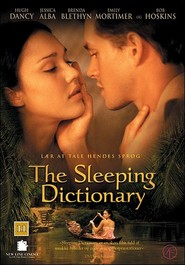 The Sleeping Dictionary - movie with Emily Mortimer.