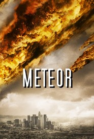 Meteor - movie with Christopher Lloyd.