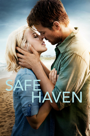 Safe Haven - movie with Cobie Smulders.