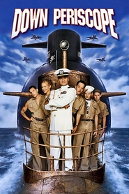 Down Periscope - movie with Kelsey Grammer.