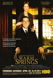 Warm Springs - movie with David Paymer.