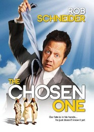The Chosen One - movie with Steve Buscemi.