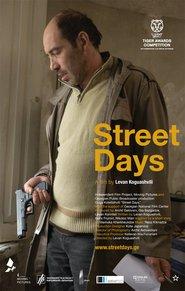 Quchis dgeebi is the best movie in Zaza Kolelishvili filmography.