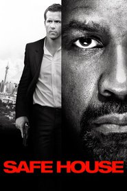 Safe House - movie with Denzel Washington.