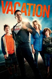 Vacation - movie with Chris Hemsworth.