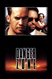 Danger Zone is the best movie in Russel Savadier filmography.