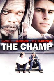 Resurrecting the Champ - movie with David Paymer.