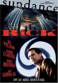 Rick is the best movie in Dylan Baker filmography.