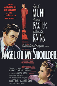 Angel on My Shoulder - movie with George Cleveland.
