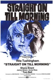 Straight on Till Morning is the best movie in Rita Tushingham filmography.