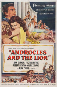 Androcles and the Lion - movie with Alan Mowbray.
