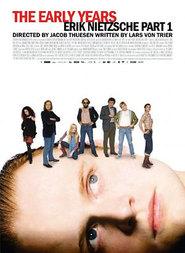 De unge ar: Erik Nietzsche sagaen del 1 is the best movie in Soren Pilmark filmography.