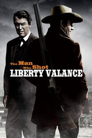 The Man Who Shot Liberty Valance - movie with John Qualen.