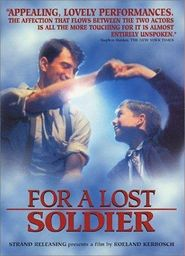Voor een verloren soldaat is the best movie in Freark Smink filmography.