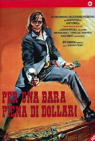 Per una bara piena di dollari is the best movie in Attilio Dottesio filmography.
