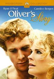 Oliver's Story - movie with Ray Milland.