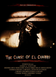 The Curse of El Charro - movie with Danny Trejo.